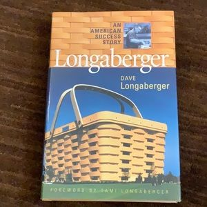 "New ""An American Success Story"" Dave Longaberger"